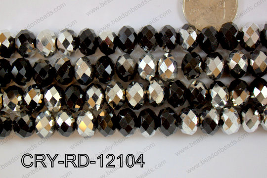 Angelic Crystal 12mm CRY-RD-12104