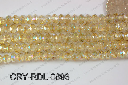 Angelic Crystal 8mm CRY-RDL-0896