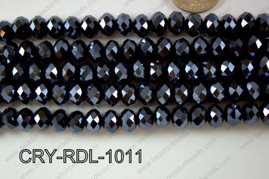 Angelic Crystal 10mm CRY-RDL-1011