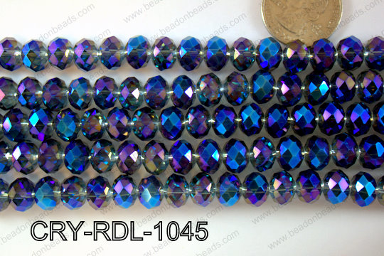 Angelic Crystal 10mm CRY-RDL-1045