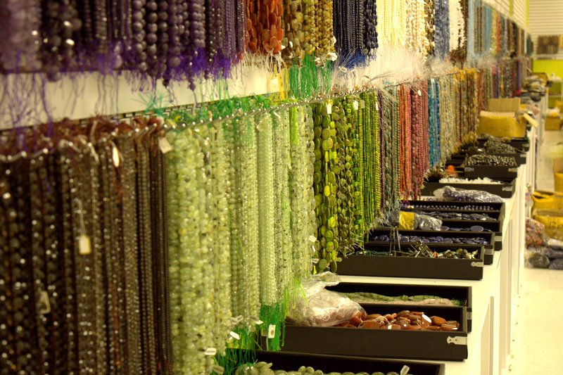 Bead on Beads Store inside photo 1