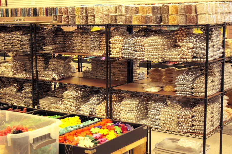 Bead on Beads Store inside photo 2