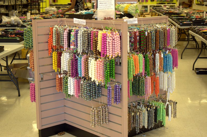 Bead on Beads Store inside photo 3