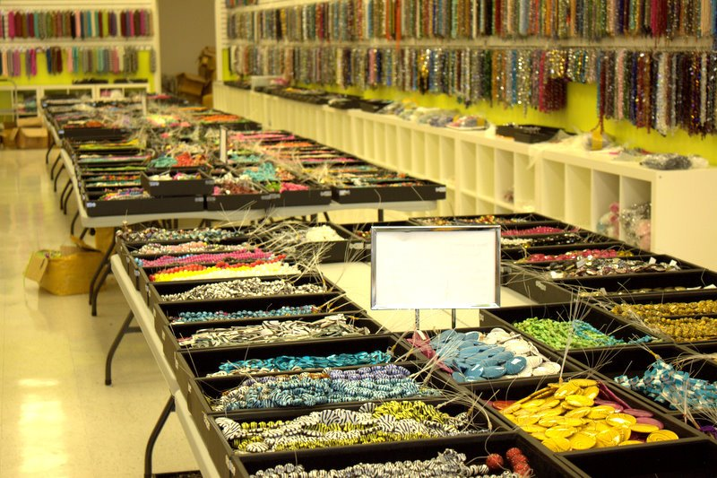 Bead on Beads Store inside photo 4