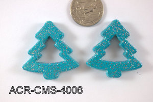 Acrylic Christmas Tree ACR-CMS-4006