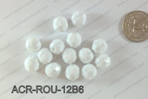 Acrylic Round 500g Bag 12mm ACR-ROU-12B6