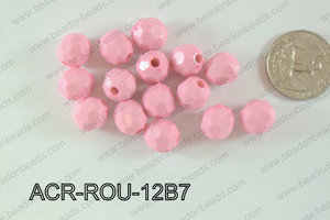 Acrylic Round 500g Bag 12mm ACR-ROU-12B7