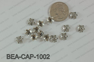 Bead Cap 250g Bag 10mm BEA-CAP-1002