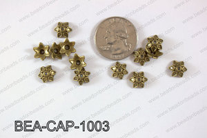 Bead Cap 250g Bag 10mm BEA-CAP-1003