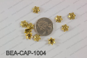 Bead Cap 250g Bag 10mm BEA-CAP-1004