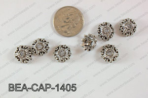 Bead Cap 400g Bag 14mm BEA-CAP-1405