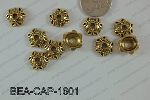 Bead Cap 250g Bag 16mm BEA-CAP-1601