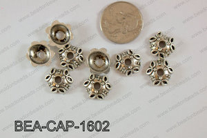 Bead Cap 250g Bag 16mm BEA-CAP-1602