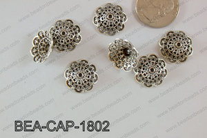 Bead Cap 250g Bag 18mm BEA-CAP-1802