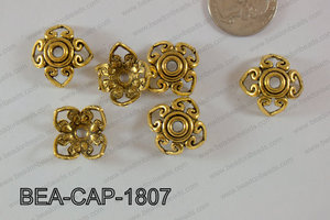 Bead Cap 250g Bag 18mm BEA-CAP-1807