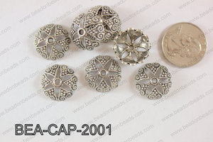 Bead Cap 250g Bag 20mm BEA-CAP-2001
