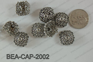 Bead Cap 250g Bag 20mm BEA-CAP-2002