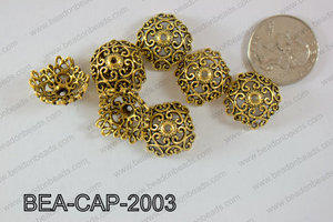 Bead Cap 250g Bag 20mm BEA-CAP-2003