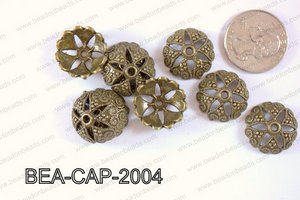 Bead Cap 250g Bag 20mm BEA-CAP-2004