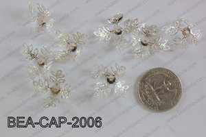 Bead cap 250g Bag 20mm BEA-CAP-2006