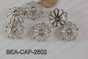 Bead Cap 250g Bag 25mm BEA-CAP-2502