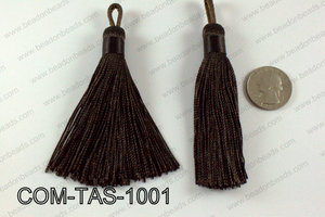 Thread Tassel 4 inches COM-TAS-1001