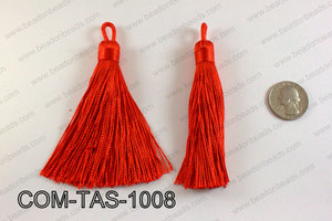 Thread Tassel 4 inches COM-TAS-1008