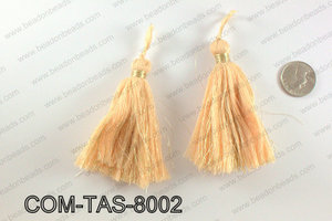 Thread tassels 90mm, PeachCOM-TAS-8002