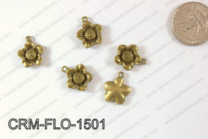 Charm Flower 250g Bag 15mm CRM-FLO-1501