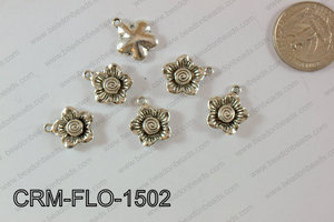 Charm Flower 250g Bag 15mm CRM-FLO-1502