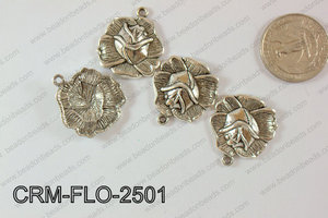 Charm Flower 250g Bag 25mm CRM-FLO-2501