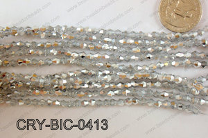 Angelic Crystal Bicone 4mm CRY-BIC-0413