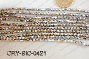 Angelic Crystal Bicone 4mm CRY-BIC-0421