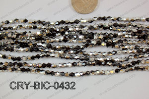 Angelic Crystal Bicone 4mm CRY-BIC-0432