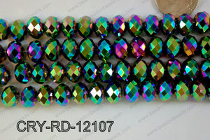 Angelic Crystal 12mm CRY-RD-12107