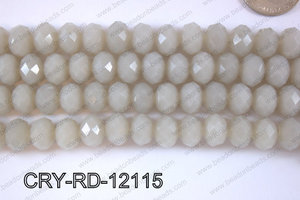 Angelic Crystal 12mm CRY-RD-12115
