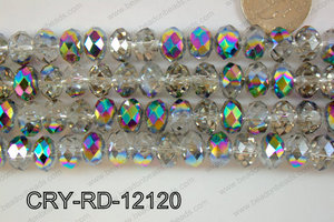 Angelic Crystal 12mm CRY-RD-12120