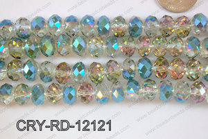 Angelic Crystal 12mm CRY-RD-12121
