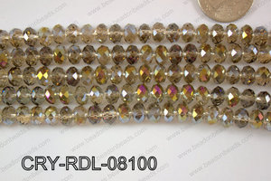 Angelic Crystal 8mm CRY-RDL-08100