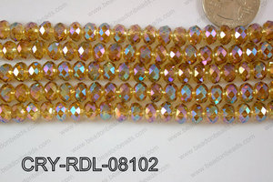 Angelic Crystal 8mm CRY-RDL-08102