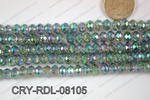 Angelic Crystal 8mm CRY-RDL-08105
