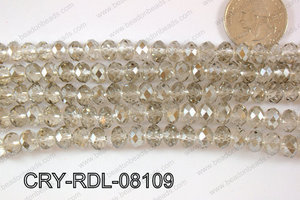 Angelic Crystal 8mm CRY-RDL-08109