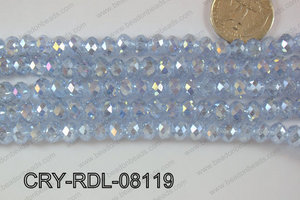 Angelic Crystal 8mm CRY-RDL-08119