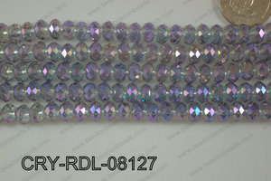 Angelic Crystal 8mm CRY-RDL-08127
