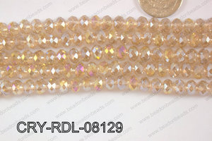 Angelic Crystal 8mm CRY-RDL-08129