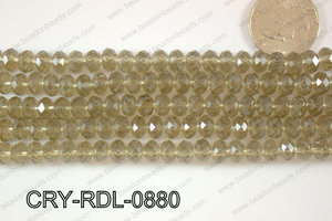 Angelic Crystal 8mm CRY-RDL-0880