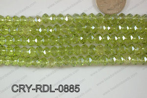 Angelic Crystal 8mm CRY-RDL-0885