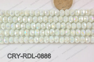 Angelic Crystal 8mm CRY-RDL-0886