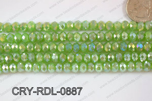 Angelic Crystal 8mm CRY-RDL-0887