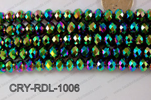 Angelic Crystal 10mm CRY-RDL-1006